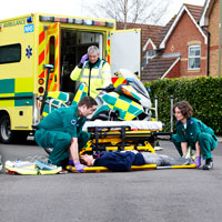 ambulance-stretcher