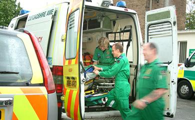 paramedic-trainees