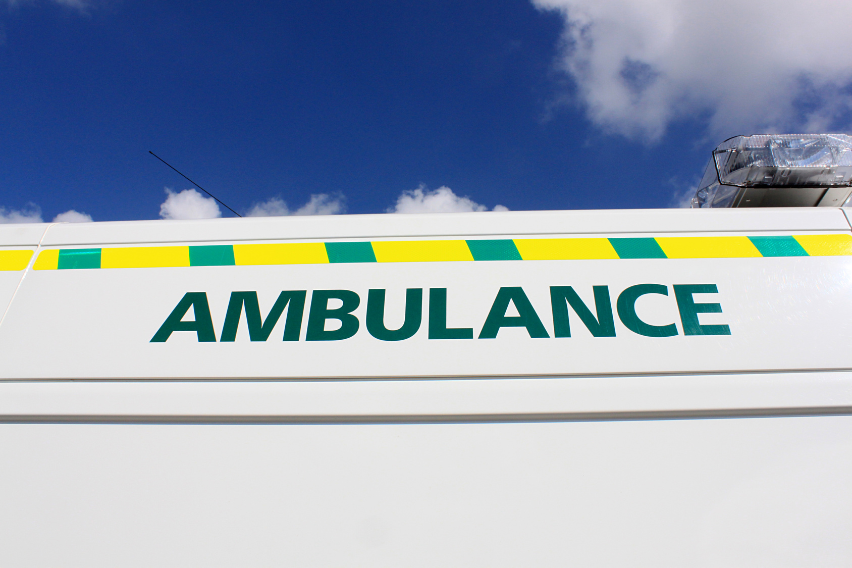 The East of England Ambulance Service Trust scored very highly on customer satisfaction