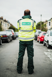 The Role of a Paramedic