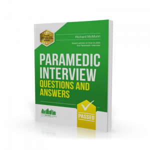 Paramedic Interview Questions and Answers Workbook